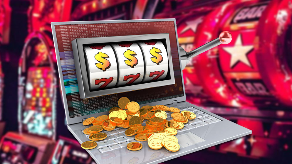 What is RTP or House Edge in Online Slots?