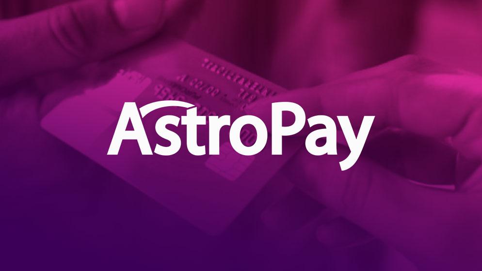 Astropay Online Casinos prepaid card Deposits