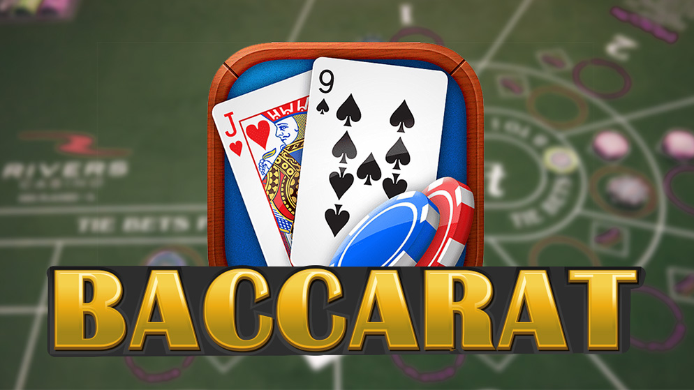 Baccarat online in India
