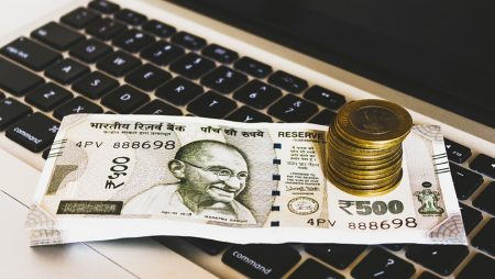 How to Deposit Money at Indian Online Casino?