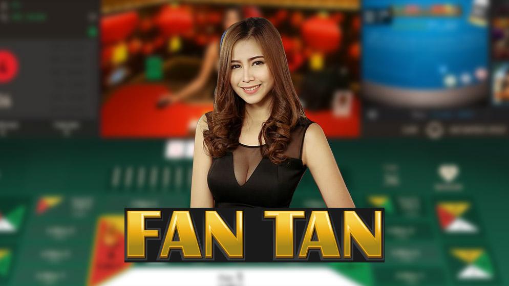 Fan Tan Online Card Game
