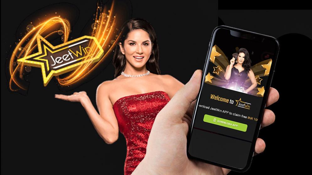 JeetWin Online Casino App