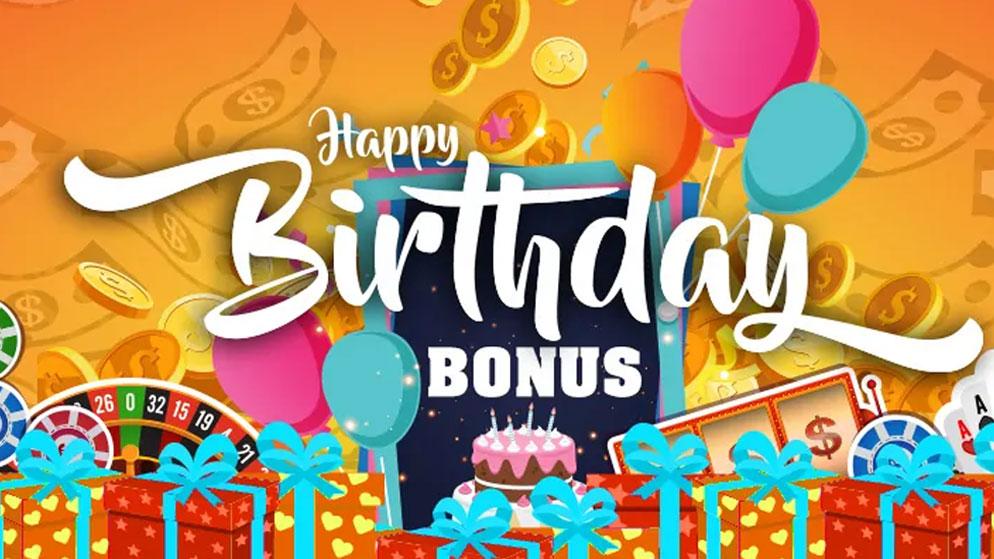 Jeetwin Online Casinos Birthday Bonus