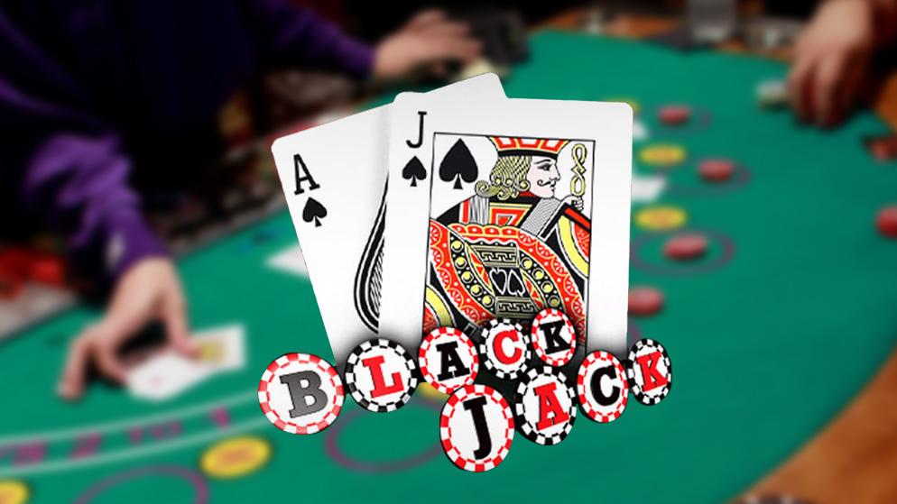 Online Blackjack Card Games