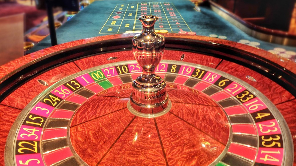 Online Roulette Games in India