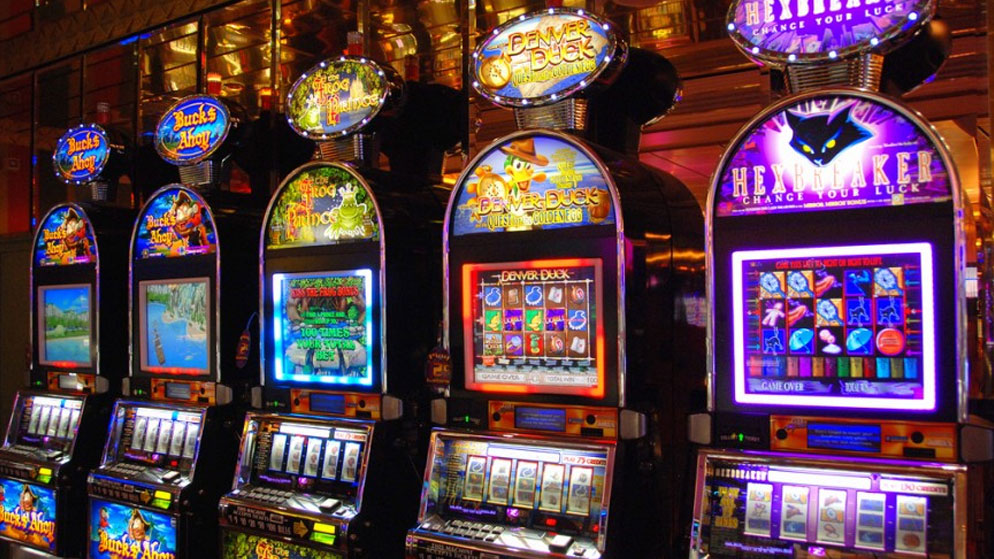 Top Online Casino Game with High RTP Slots