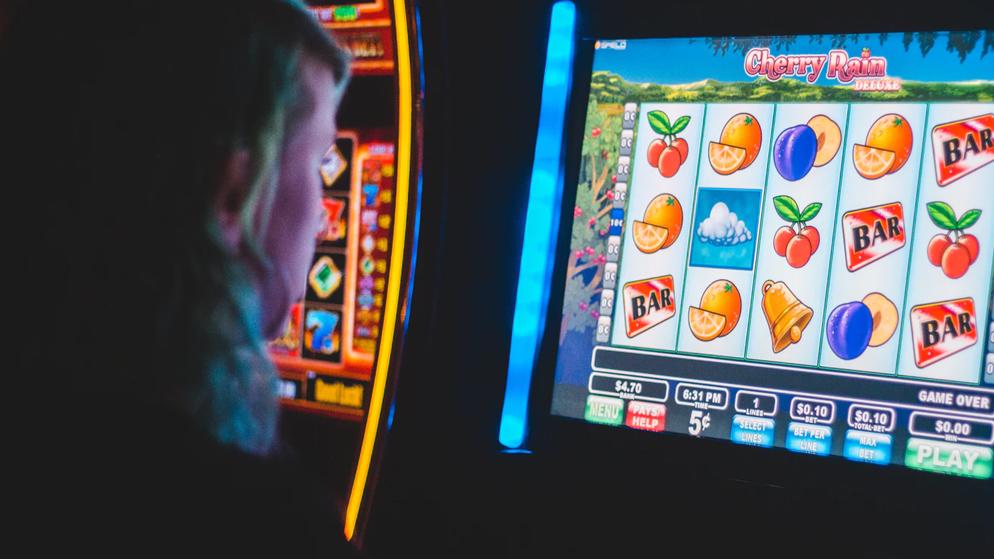 online slots games in india