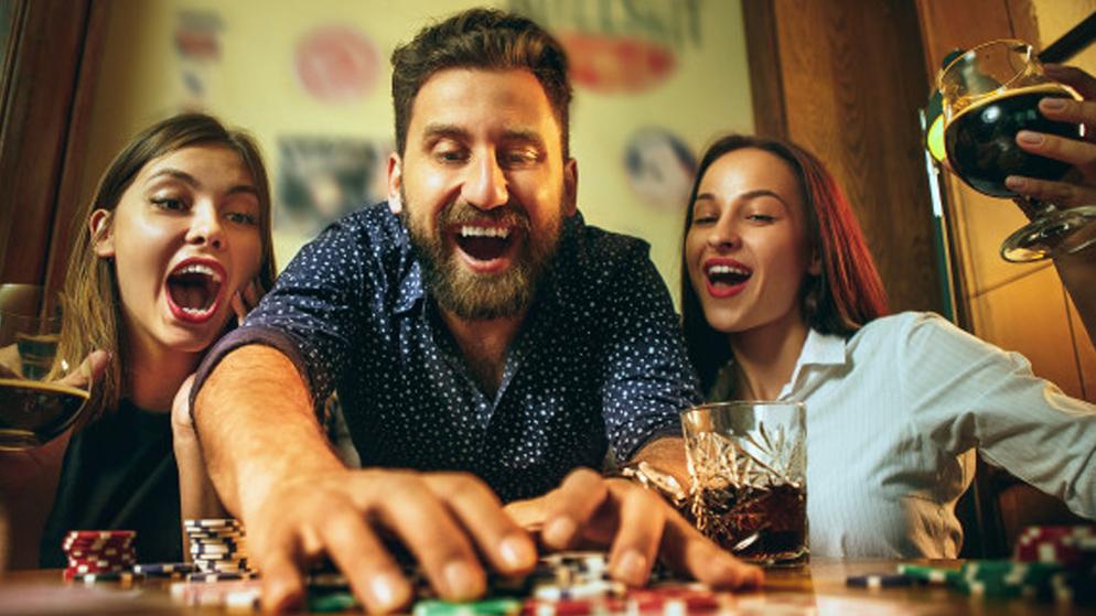 Gambling Strategy That Work Better Than Magic