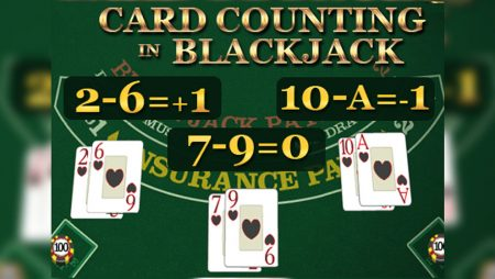 Online Blackjack Card Counting: All You Need to Know