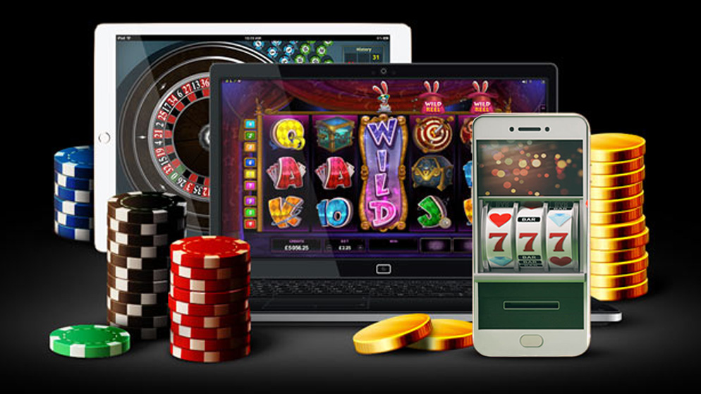 Online Casino Apps and Mobile Casinos