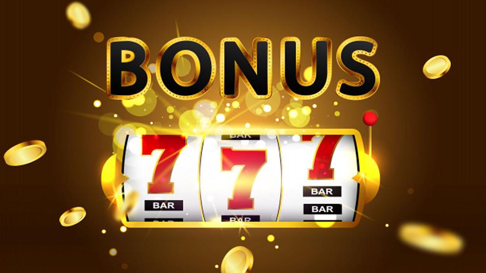 How Does An Online Casino Bonus Work?