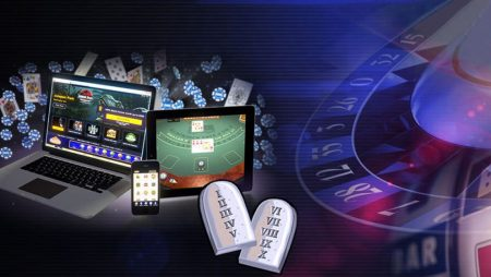 How to Choose Online Casino Software Providers