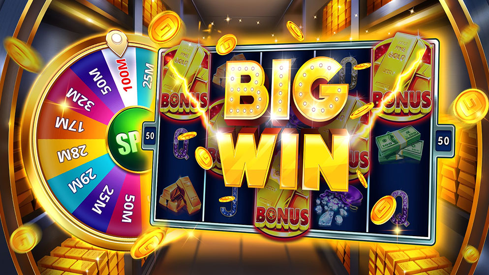 How to Win at Online Slots – A New Strategy?