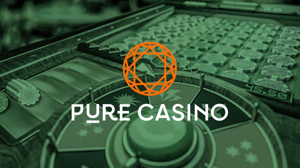 Pure Casino App Review