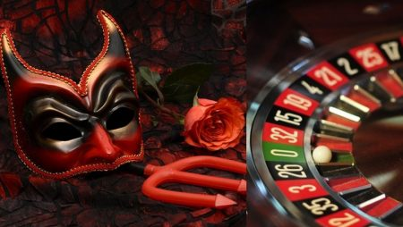 Roulette 666 – Is That The Devil's Game?