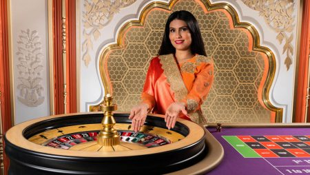Why is Online Roulette so Popular in India?