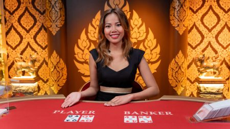 Strategies to Play Sexy Baccarat Live Casino Games