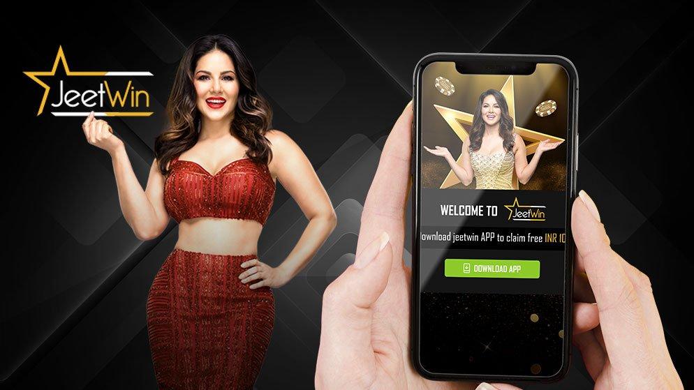 Jeetwin casino app download