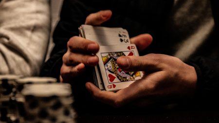 The MIT Blackjack Team – Why Blackjack?