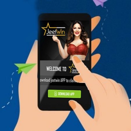 JeetWin Mobile Casino App Features